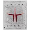 quake 3 arena logo