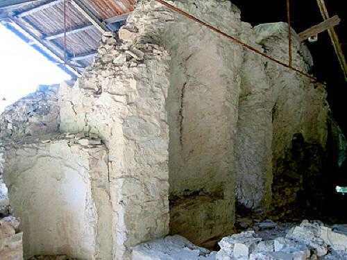9th-century-monastery-Patleina-remains-Bulgaria