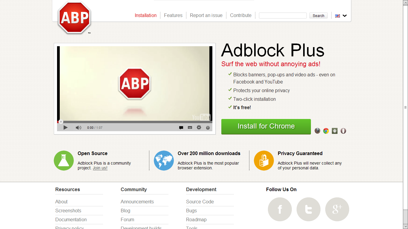 Adblock-Plus-remove-google-youtube-facebook-advertisements-and-browser-ads-firefox-chrome-plugin