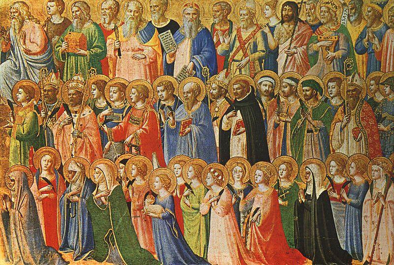 All-Saints-day-Latin-Roman-Catholic-icon