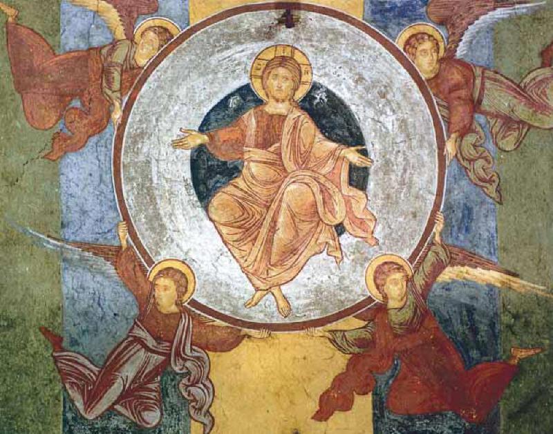 Ascension-Christ-held-on-halo-Angels-Vaznesenie_village-Seslavci_Bulgaria-16-17v