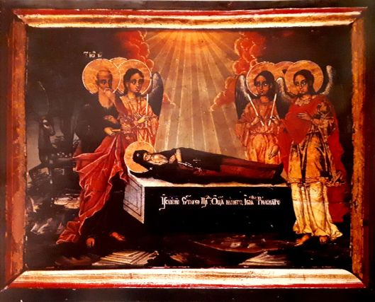 Assumption_Dormition_of_Saint_John_of_Rila_by_Toma_Vishanov
