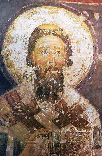 Saint-Archibishop-Sava-creator-of-Serbian-Orthodox-Church