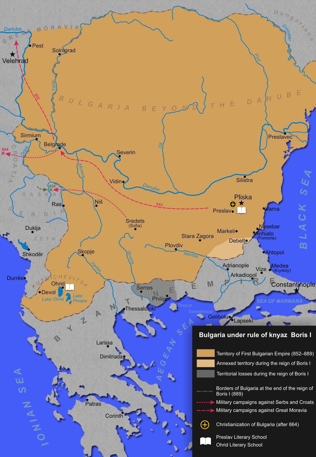 Bulgaria_under_rule_of_Boris_I-st-the-baptizer-king-of-Bulgaria