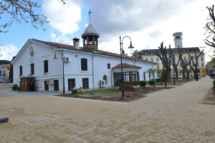 Cathedral-Church-saint-Demetrius-of-Sliven