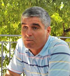 Mr Docent Phd Todor Radev