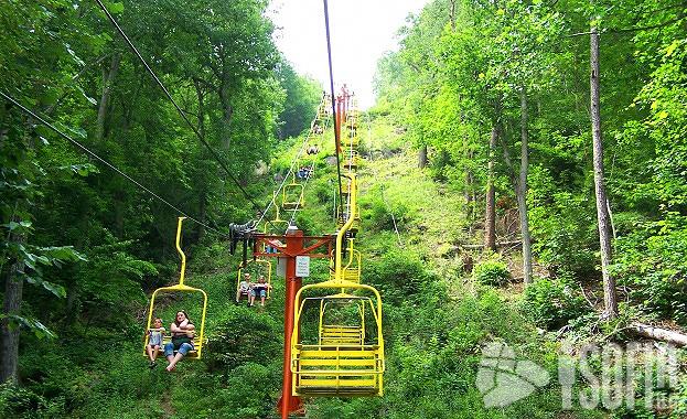 Dragalevski-lift Sofia Vitosha mountain tourism