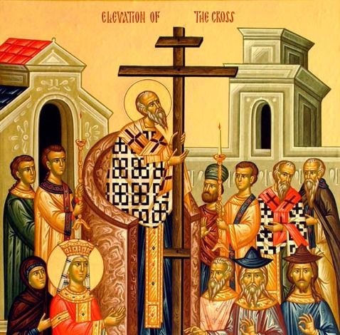Elevation-of-the-Holy-Cross-feast