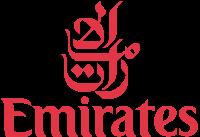 Emirates Company Logo