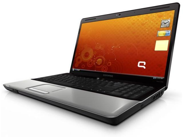 Fixing Windows 7 Wireless Compaq Presario CQ71 330ED notebook / What makes it not to connect to wi-fi