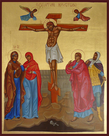 Friday of the Crucifix of the Lord Christ