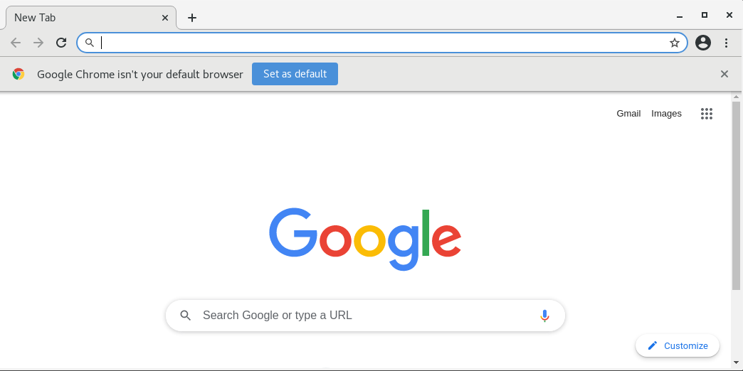 Google-chrome-screenshot-on-centos-linux