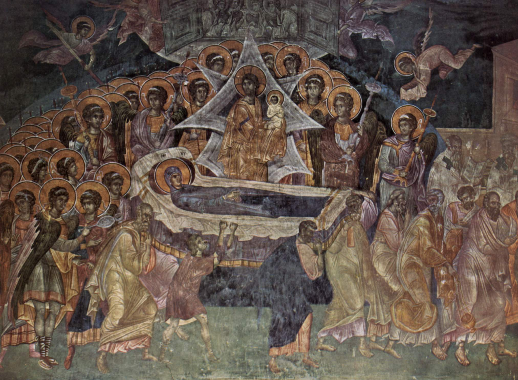 Gracanica_Monastery_Serbia-Dormition-of-The-Mother-of-God-Virgin_Mary