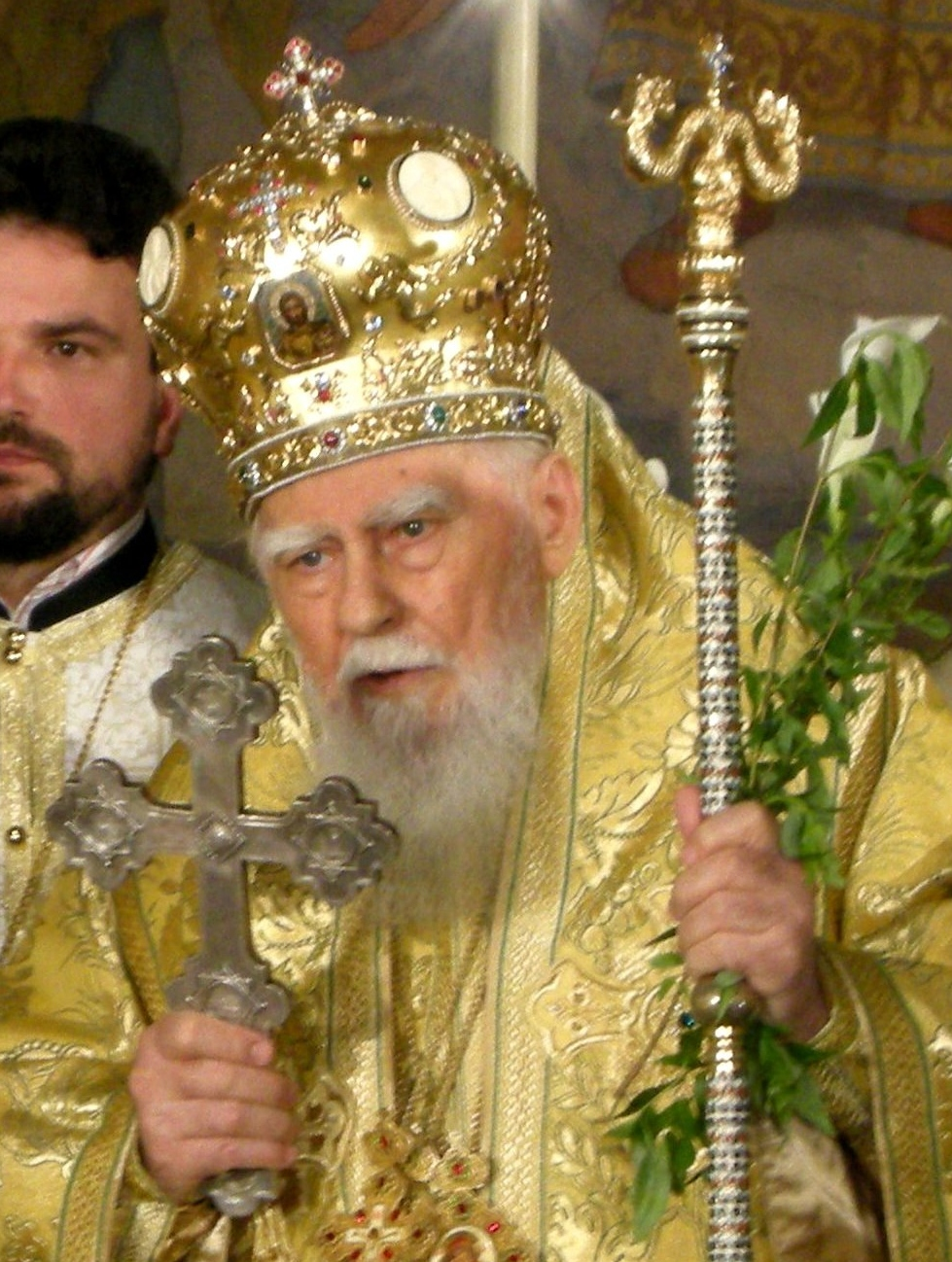 How layman should address the orthodox spiritual clergy according to his holiness patriarch of bulgaria maxim kristyandbryce Image collections