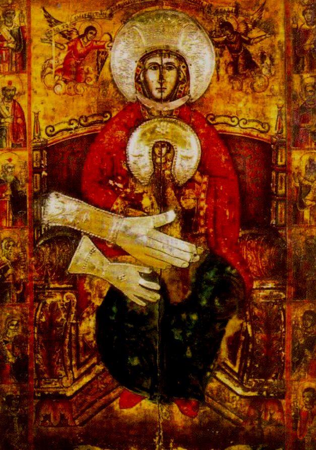 Holy_Mother-of-God-Arbanasi-Monastery-three-handed-Troeruchica-Miracle-Making-icon-Bulgaria-Great_Tarnovo