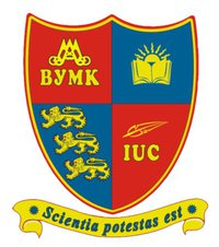 International University College Logo IUC