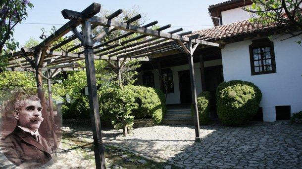 Ivan-Vazov-birth-house-the-most-famous-Bulgarian-novelist