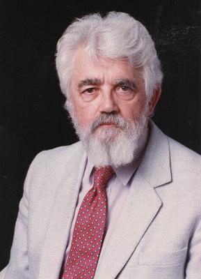 John McCarthy Creator of Lisp programming language and Invetor of modern Artificial Intelligence
