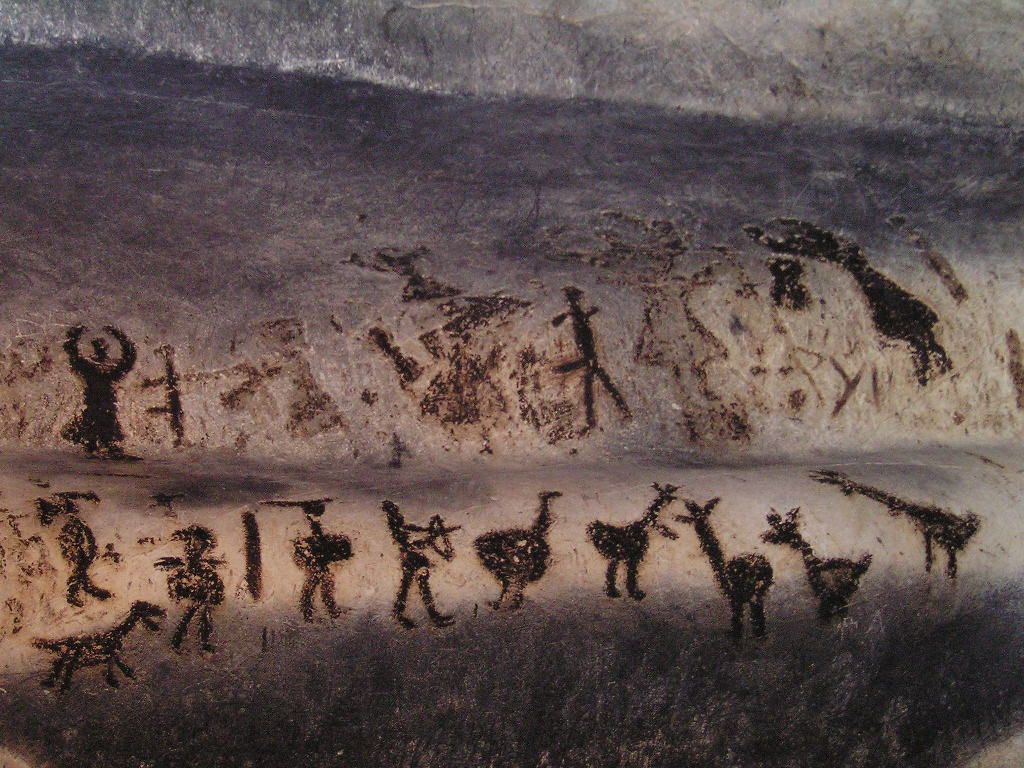 Magura_Cave_prehistoric-unique-paintings-Bulgaria-near-Belogradchik