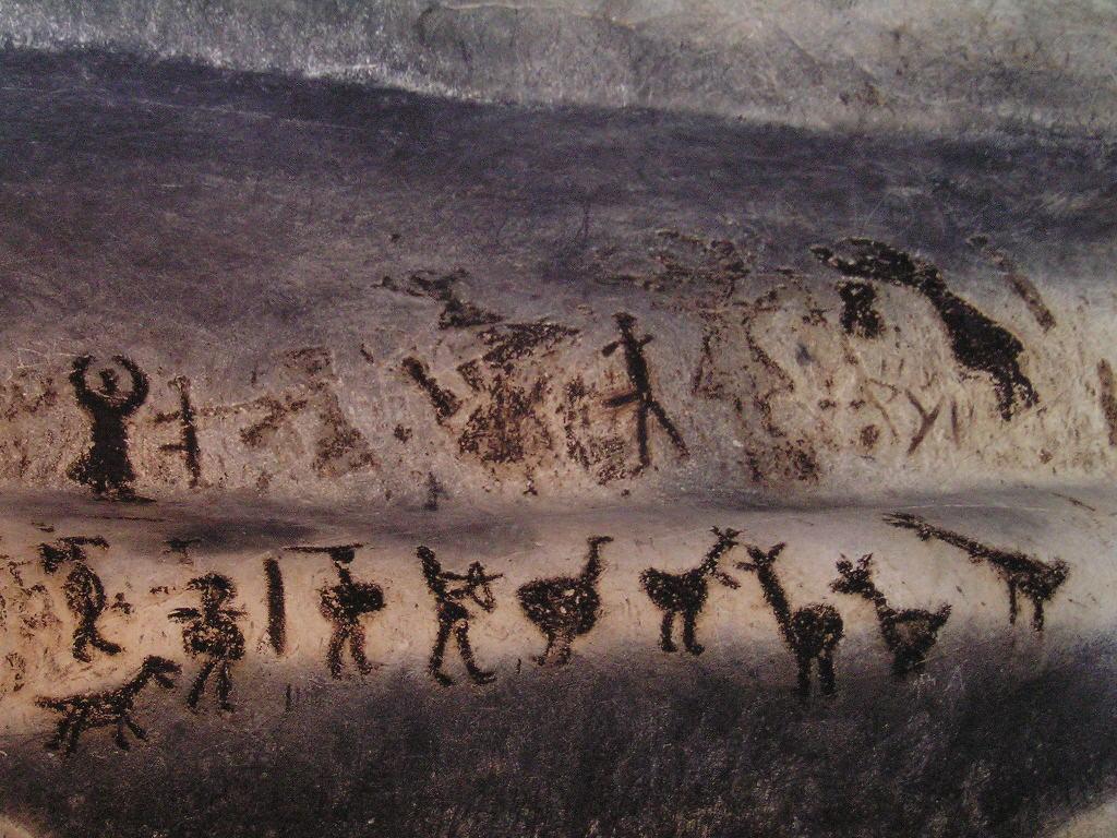 Magura_Cave_prehistoric-unique-paintings-Bulgaria-near-Belogradchik