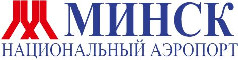 Minsk-National-airport-logo