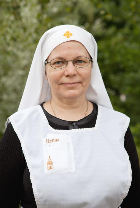 Minsk-sister-of-mercy-sestri-miloserdie-Belarus