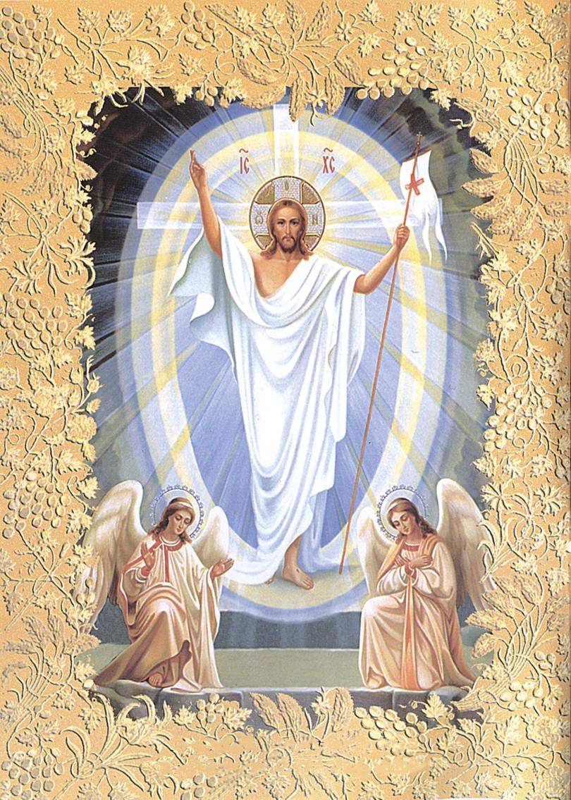 Resurrection-of-Christ-Velikden-orthodox-holy-icon