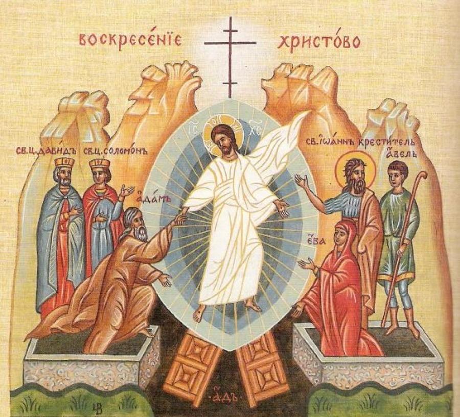Resurrection-of-Christ-holy-orthodox-icon-Voskresenie-Hristovo