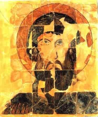 St._Theodor-ceraminc-icon-Veliki-Preslav