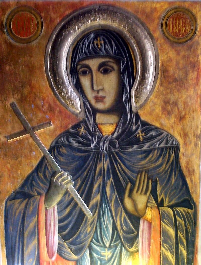 St_Petka-Parashkeva-Epivatska-Klisura_Monastery_Holy_Icon