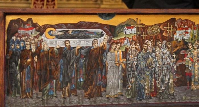 The-Return-of-Holy-Relics-of-Saint-John-of-Rila