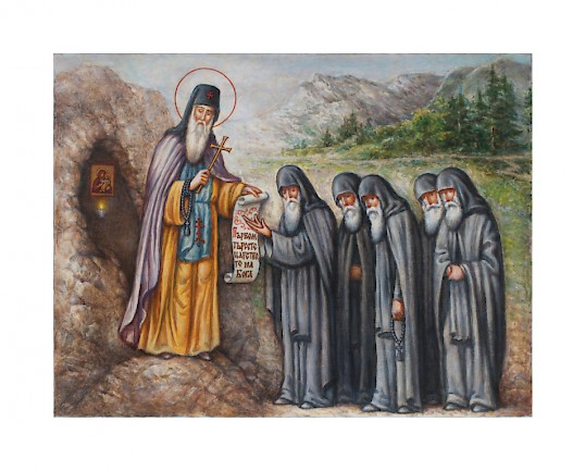The-Testament-of-Saint-John-of-Rila-Given-to-his-pupils-monks