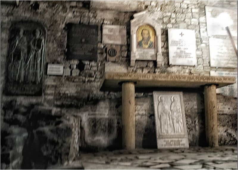 The_Grave-of-Saint-Cyril-in-San-Clemente