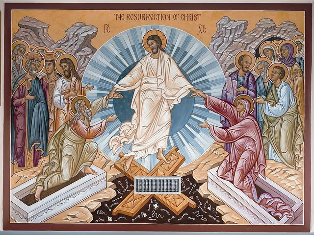 The_Ressurrection_of_Christ-orthodox-icon