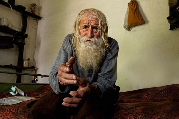 Trip-to-Baylovo-Village-Meeting-a-Living-saint-and-Elin-Pelin-birth-house-and-museum-Elder-Dobri-1