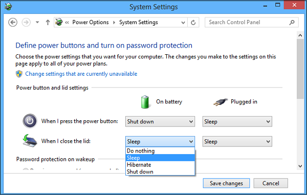 Windows10-Define-power-options-actions-settings