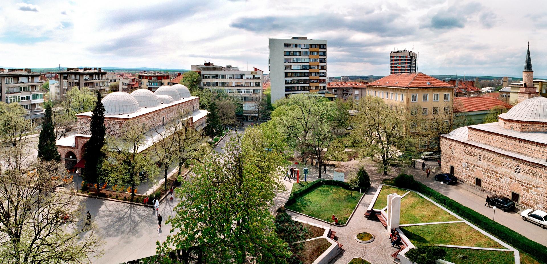 Yambol-city-center-upview