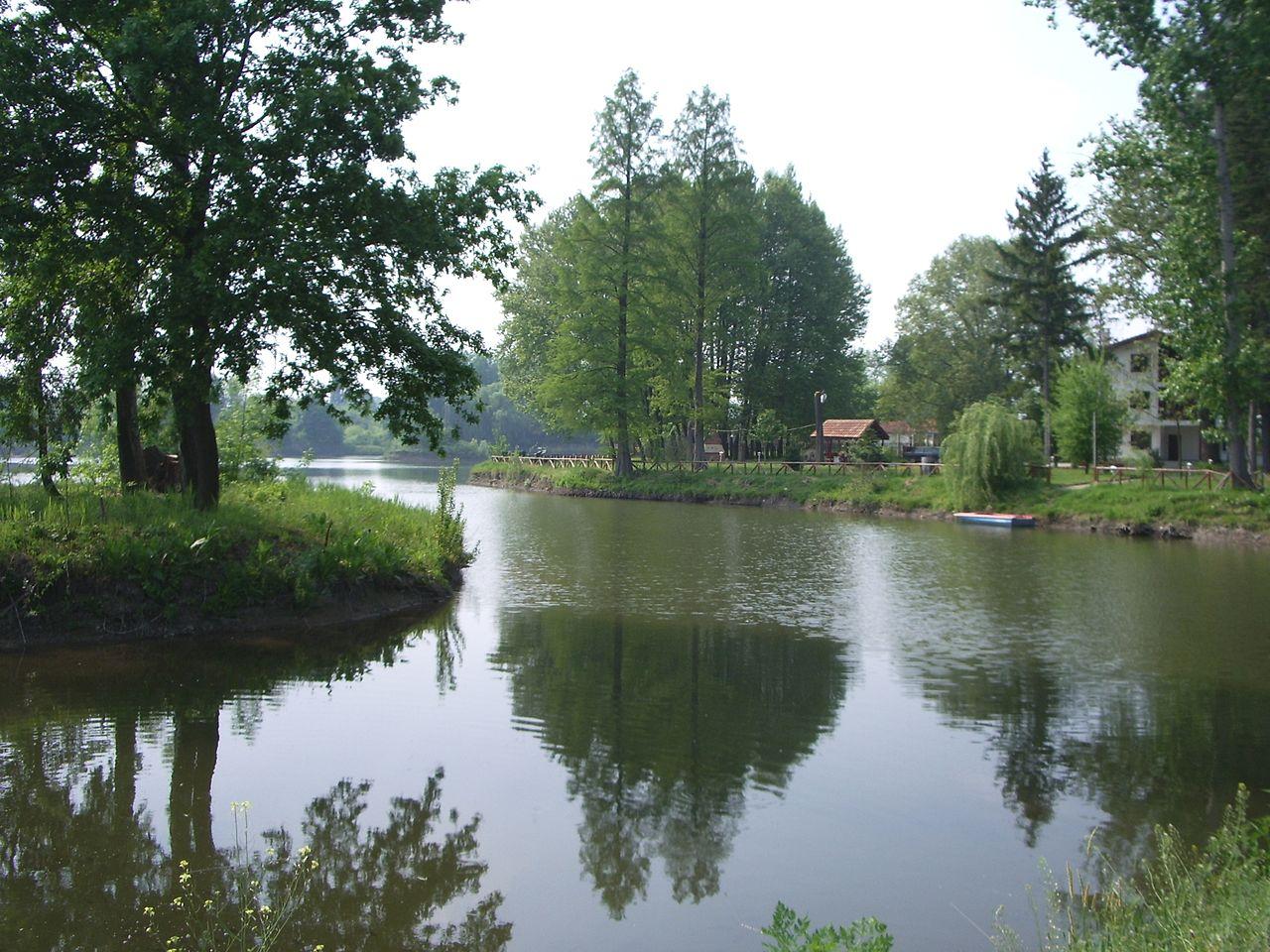 Yambol-park-Ormana