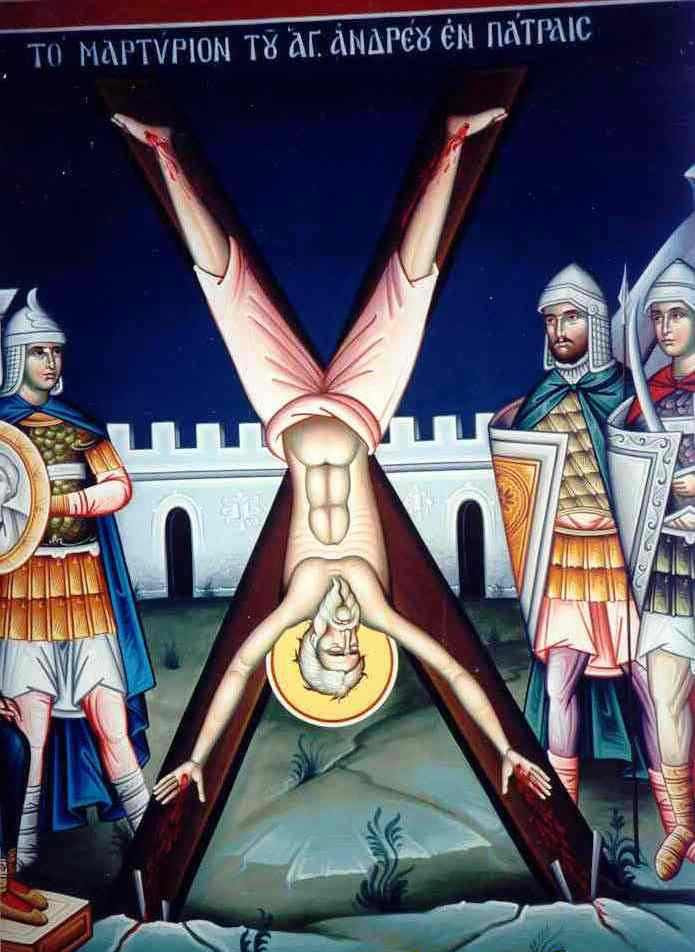 agios_Andreas-martyrdom-holy-orthodox-icon