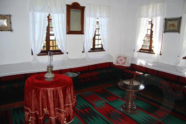 born-house-museum-of-Hristo-Botev