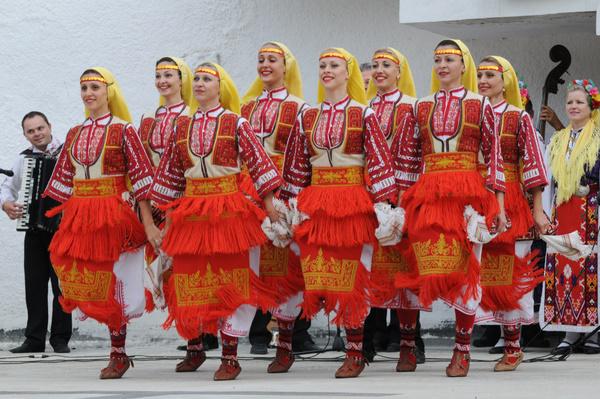 Bulgarian Folklore Choire
