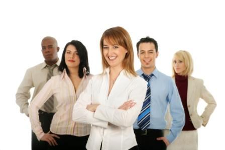 Modern day Business training Sect picture