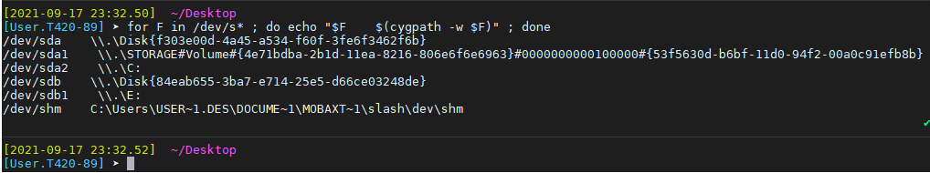 check-drives-loop-on-cygwin-to-be-used-later-with-dd-copy-iso-creating-image