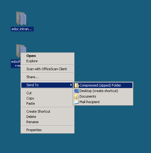 compress_zipped_folder_with_windows_default_archive_algorithm how to archive with windows default compress archive