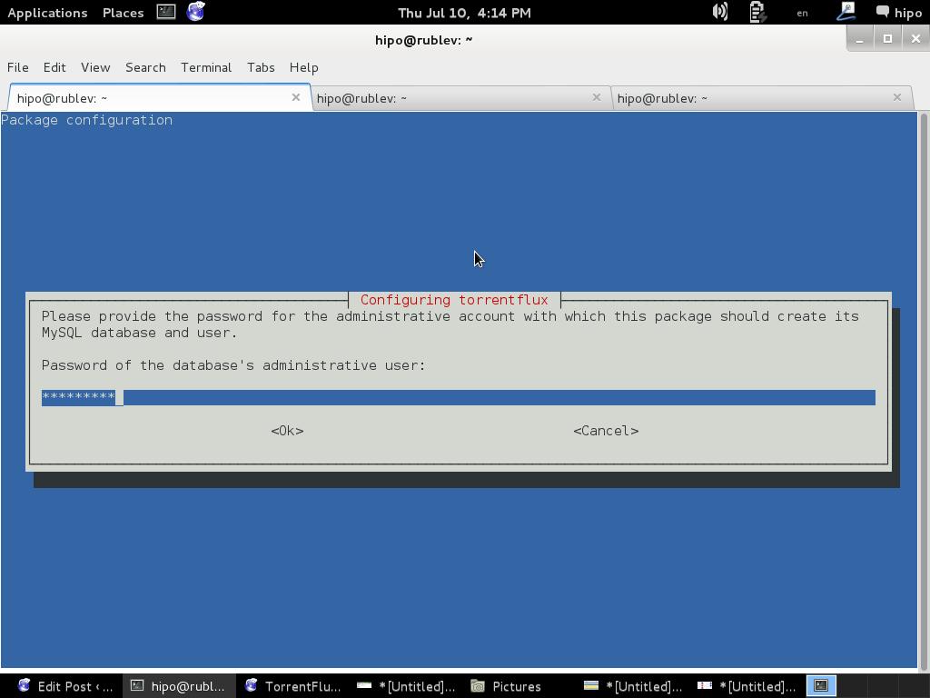 configuring-torrentflux-debian-linux-screenshot 3