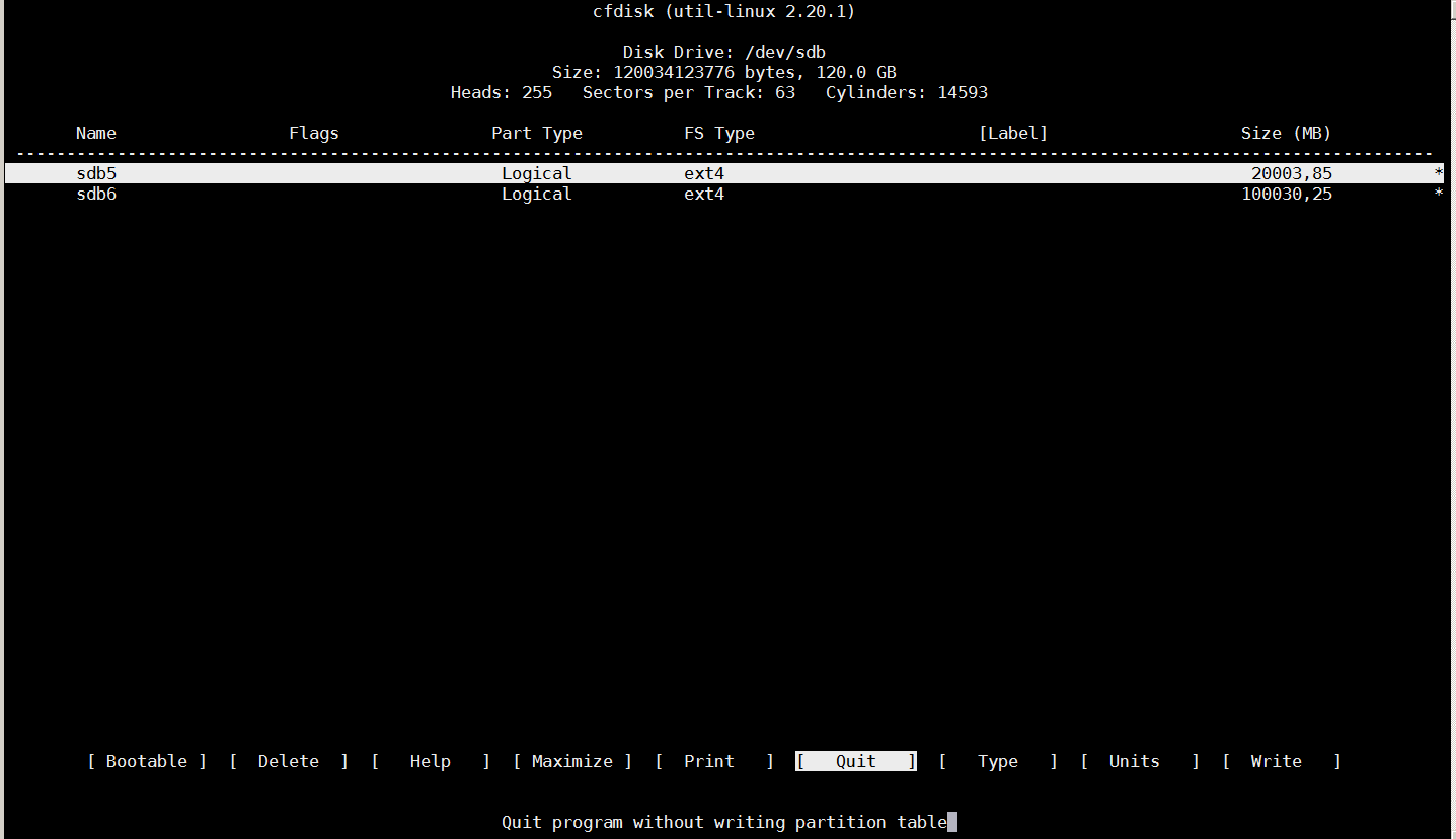 creating-linux-partitions-with-cfdisk-linux-partitioning-tool.png