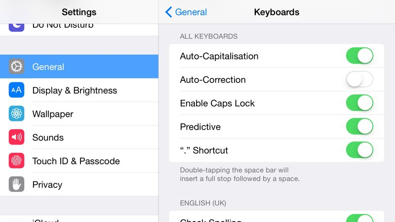 disable_Turn_off_AutoCorrect_in_IPhone_iOS