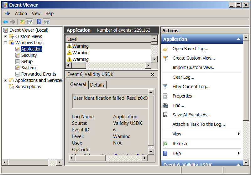event-viewer-log-reader-and-debug-tool-for-windows-PC-and-windows-servers-adminsitration