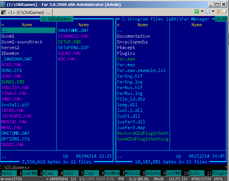 far-manager-mc-like-text-file-browser-for-windows-linux-mc-windows-alternative-software