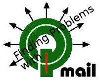 Testing qmail installation for problemes finding qmail common component failures